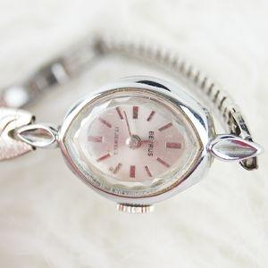 Benrus | Silver Watch